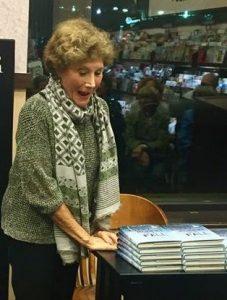 Sybil Steinberg Publishers Weekly EMDR Memoir